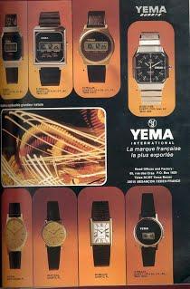Collection YEMA 1978 ? | Petit 02