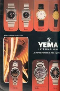 Collection YEMA 1978 ? | Petit 01