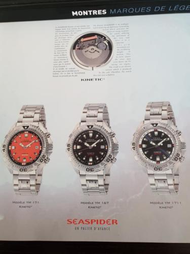 YEMA Catalogue 2000. Crédit Patrick Malfoy. ClubYema. P.5/14