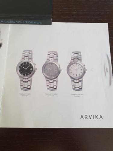 YEMA Catalogue 2000. Crédit Patrick Malfoy. ClubYema. P.11/14