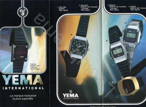 YEMA_Collection 1976_Dépliant_01