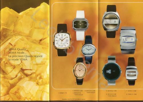 Collection YEMA 1978 03