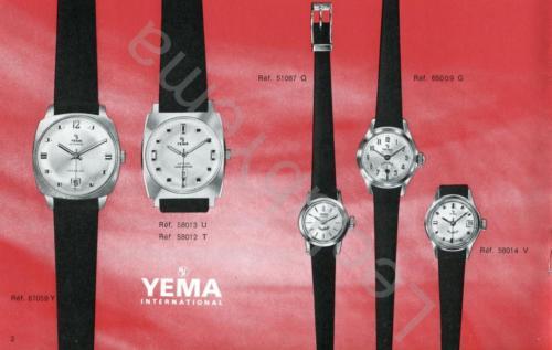 Collection YEMA 1968 (?) 04
