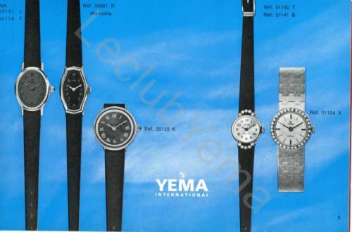 Collection YEMA 1968 (?) 07
