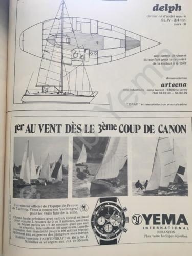yachtingraf croisiere 73 GF