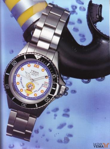 1995 Revue Montres | Yema Objectif Atlantide_03