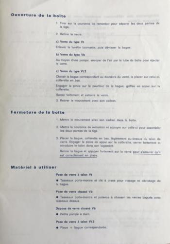 YEMA Wrismaster monocoque_Notice emploi_p3de4