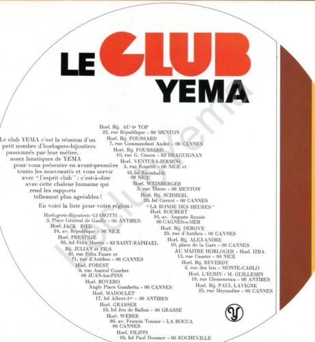 Collection YEMA 1974 | Concours Avril 1974_02