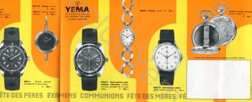 Collection YEMA 196? | Communions Fêtes des Mères 03