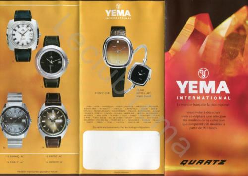 Collection YEMA 1978 04
