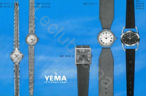 Collection YEMA 1968 (?) 03