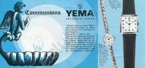 Collection YEMA | La marque jeune pour les jeunes 197(?) 03