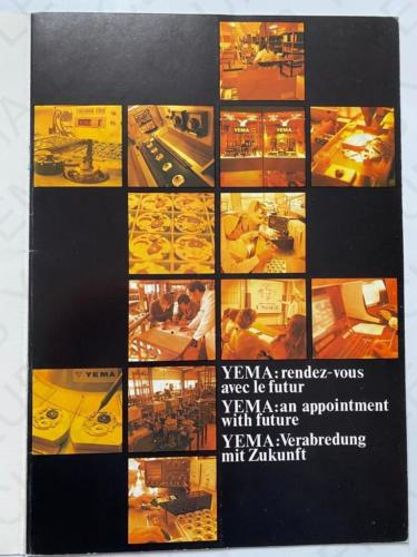 document 1978 yema